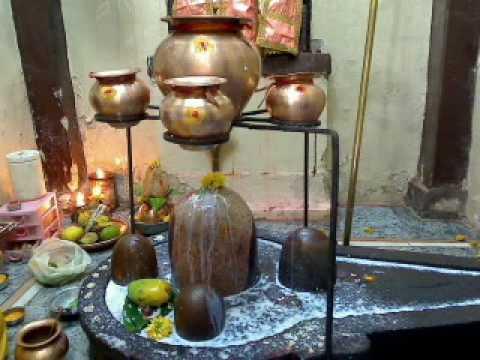 Rudrabhishek Puja in Bangalore